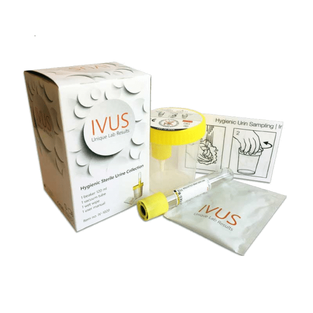 IVUS-Collection-Kit